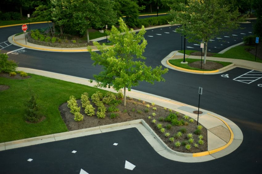 Landscaping services in kitchener waterloo guelph and for Commercial landscaping services